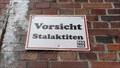 Image for Vorsicht Stalaktiten - Hamburg, Deutschland