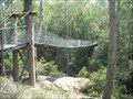 Image for George Walker Suspension Bridge, Pioneer Museum Park - Kangaroo Valley, NSW