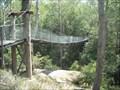 Image for George Walker Suspension Bridge, Pioneer Museum Park - Kangaroo Valley, NSW