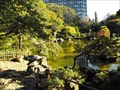 Image for Japanese Garden, Central Park - San Mateo, California