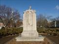 Image for Elihu Burritt Memorial  - New Britain, CT