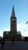 Image for Domkirke, Aarhus - Denmark