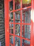 Image for Lewisham Micro Library - Lewisham Way, London, UK