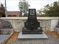 Image for Pomnik obetem 2. svetove valky - Svitávka, Czech Republic