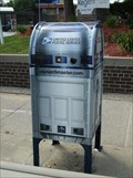 Image for R2-D2 mailbox