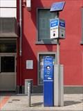 Image for Mainova Stromtankstelle Berger Straße 131 — Frankfurt am Main, Germany