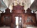 Image for Haute Cloison, La chapelle de la Chartreuse Saint-Sauveur - Villefranche-de-Rouergue (Aveyron), France