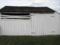 Image for Lydia Leister Farm Barn - U.S. Civil War - Gettysburg, PA