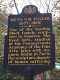 Image for Meta V.W. Fuller (1877-1968)