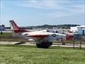 Image for T-2C Buckeye - Birmingham, AL
