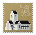 Image for Skálholt Cathedral - Skálholt, Iceland