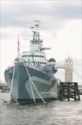 Image for HMS Belfast - London, England, UK