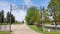 Image for Carstairs Cemetery Entrance Arch - Carstairs, AB