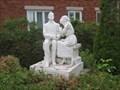 Image for Monument de Sainte-Thérèse-de-l'Enfant-Jésus - Joliette, Québec