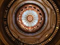 Image for Kansas State Capitol Dome - Topeka KS