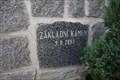 Image for 2003 - Cornerstone waychapel - Horni Loucky, Czech Republic