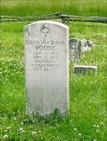 Image for Olive VanBibber Boone - Ash Grove, MO