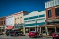 Image for Neosho Commercial Historic District – Neosho, Missouri