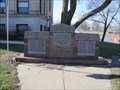 Image for Mercer County Combined World War Memorial - Princeton, Missouri
