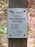 Image for 32U 515938 5529754 - Schlossberghütte Ebersbach — Leidersbach, Germany