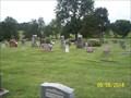 Image for Bethel Cemetery - Monett, MO