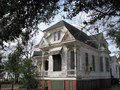 Image for Filhiol, Roland M., House - Monroe, Louisiana