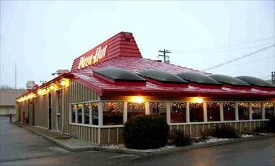 Colerain Twp Oh Pizza Hut Restaurants On Waymarking