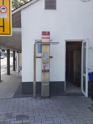 Public Phone Habsburgring, Mayen, Rhineland-Palatinate ...