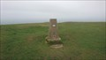 Image for Firle Beacon Trigpoint - East Sussex, UK