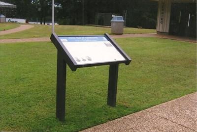 Civil War Trails marker