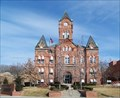 Image for Cass County Courthouse, Plattsmouth, Nebraska