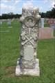 Image for Sov. W.L. Rainbolt - Konawa Memorial Cemetery - Konawa, OK