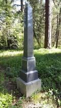 Image for John O. Walker - Oakridge Cemetery - Benton County, OR