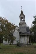 Image for FORMER First Presbyterian Church of Bartlett -- Bartlett TX