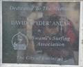 """Image for David """"Spyder"""" Anear ~ Encinitas, California"""