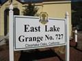 Image for East Lake Grange Hall #727 - Clearlake Oaks, CA