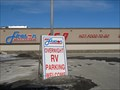 Image for Freson IGA Parking Lot - Hinton, Alberta