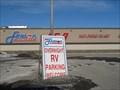 Image for Freson IGA Parking Lot - Hinton, Alberta