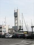 Image for Torre de control marítimo da Coruña - A Coruña, Galicia, España