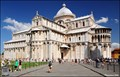 Image for Duomo di Santa Maria Assunta / Cathedral of the Assumption of St. Mary (Pisa, Tuscany)