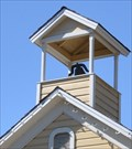Image for Old Sacramento Schoolhouse Bell Tower