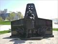 Image for Firefighters Memorial - Last Alarm - Toronto, Ontario, Canada