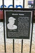 Image for Rudy York - Cartersville, GA