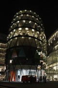 Image for Eurovea Egg - Bratislava, Slovakia