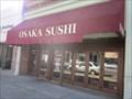 Image for Osaka Sushi - Woodland, CA