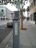 Image for Solar Powered Parking Machine - San Jose, CA