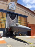 Image for F-15C Fighter Jet - Anaheim, CA