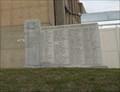 Image for Ohio County Kentucky War Memorial in Hartford Kentucky