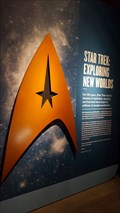 Image for Star Trek: Exploring New Worlds at MOPC - Seattle, WA