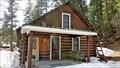 Image for Bunk House - Stillwater Ranger Station - Olney, MT